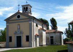Alture La Chiesa di San Biagio