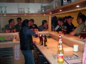 Neueröffnung 01.12.2005